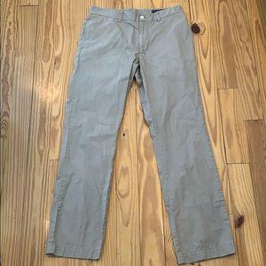 Vineyard Vines Khaki Pants 30x32